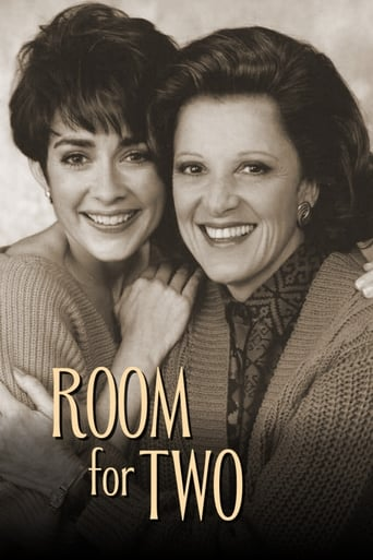 Poster of Room for Two