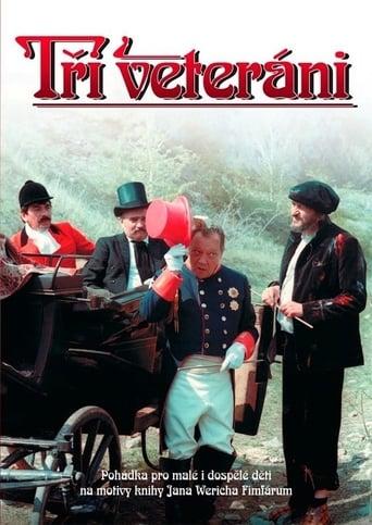 Tri Veterani