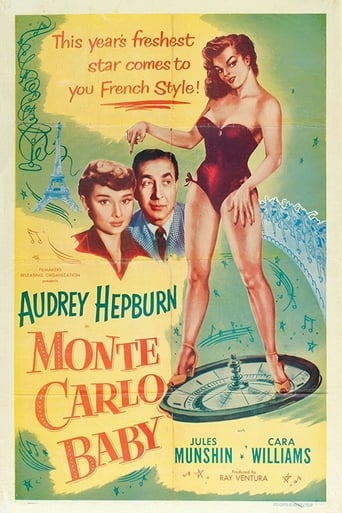 Poster of Nous irons à Monte Carlo