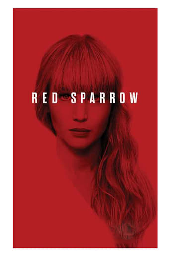 Poster of Red Sparrow fragman