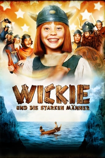 Poster of Wickie the Mighty Viking