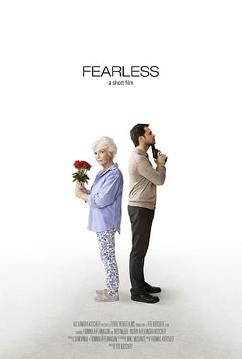 Poster of Fearless