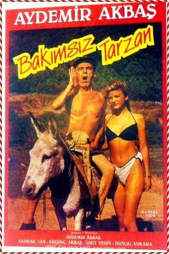 Poster of Bakımsız Tarzan