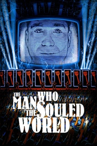 Poster of The Man Who Souled the World