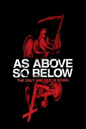 'As Above, So Below (2014)