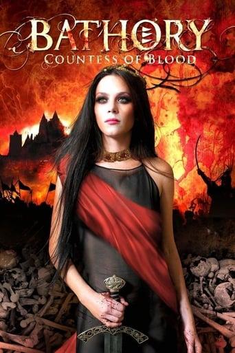 Watch Bathory: Countess of Blood Online Free Putlockers