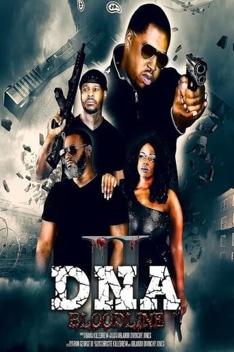 DNA 2: Bloodline Poster