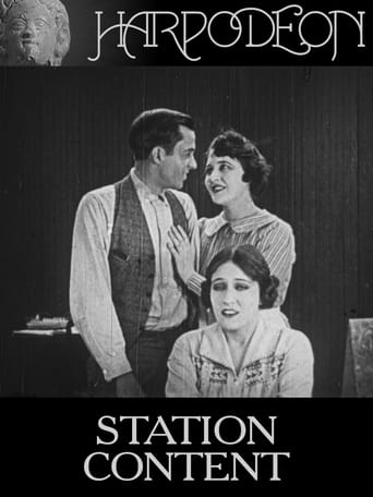 Poster of Station Content