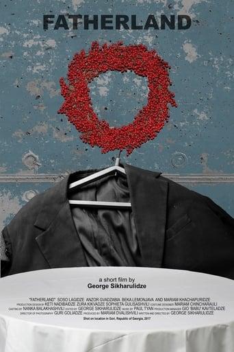 Fatherland Movie Poster
