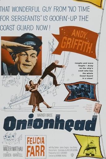 Poster of Onionhead