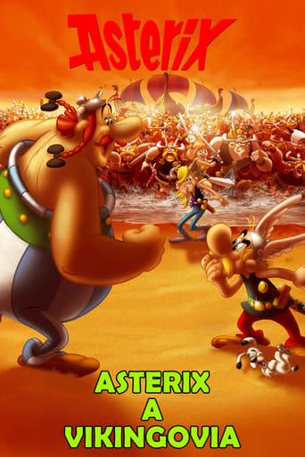 Asterix a Vikingovia