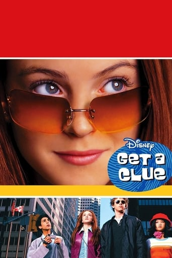 Poster of Get a Clue