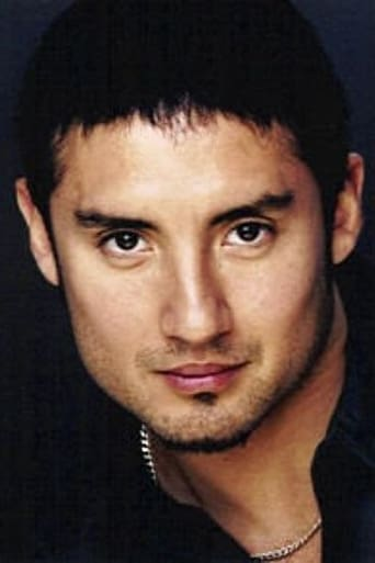 Image of Gustavo Vargas