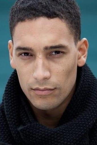 Image of Kaleb Alexander