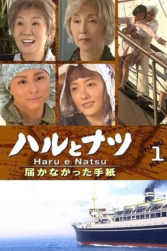 Poster of Haru and Natsu
