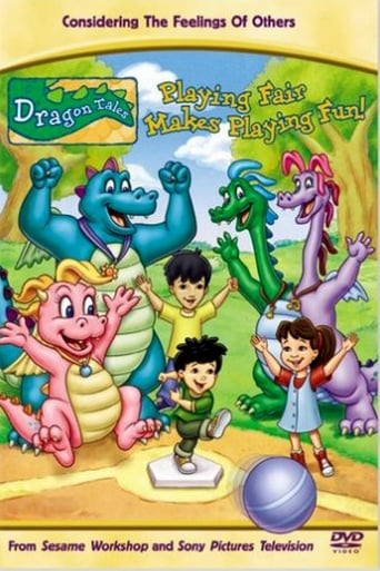 Poster of Dragon Tales
