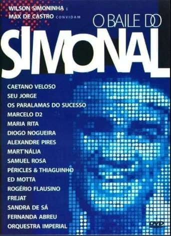 Baile do Simonal - Wilson Simoninha e Max de Castro