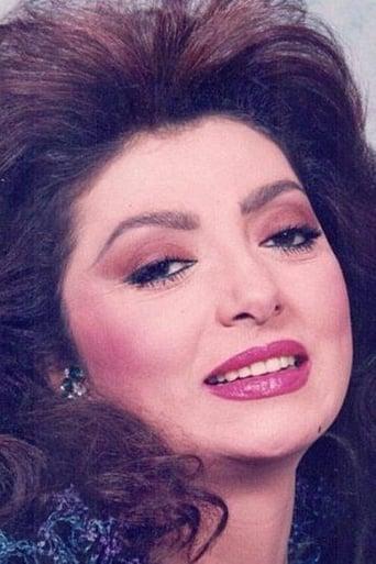 Image of Nabila Ebeid