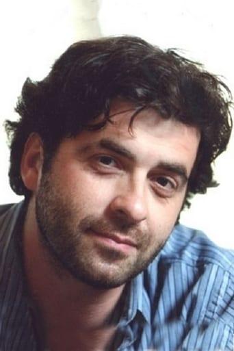 Олександр Баргман