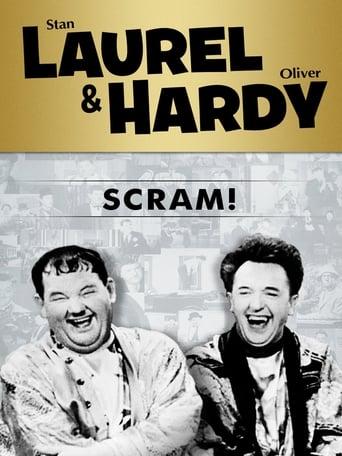 Watch Scram! Online Free Movie Now