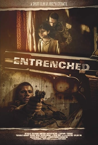 Poster of Entrenched