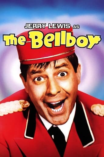 The Bellboy image