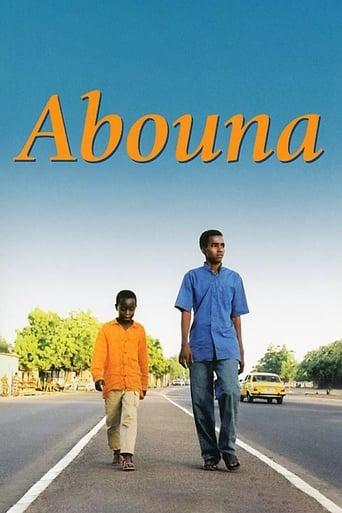 Abouna - Der Vater
