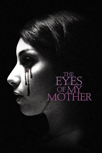 Poster of The Eyes of My Mother