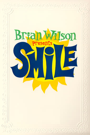 Poster of Beautiful Dreamer: Brian Wilson and the Story of Smile