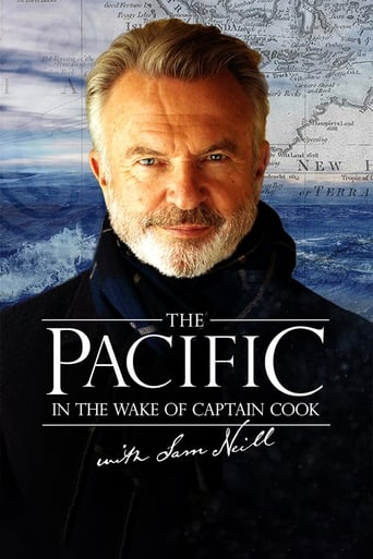 Capitulos de: The Pacific In The Wake of Captain Cook