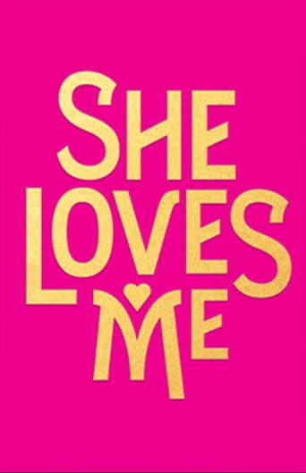 Poster of She Loves Me