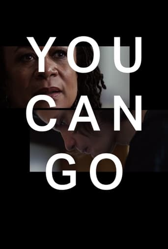 Poster of You Can Go