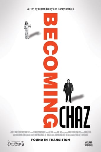 Poster of Becoming Chaz
