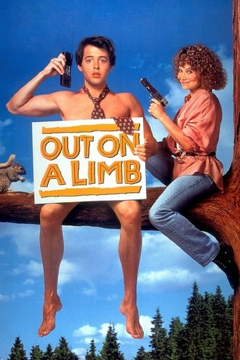 Poster of Out on a Limb