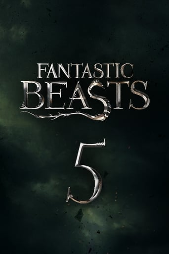 Fantastic Beasts and Where to Find Them 5