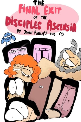 The Final Exit of the Disciples of Ascensia image
