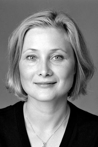 Image of Kristina Törnqvist