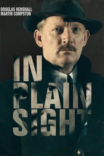 Poster of In Plain Sight