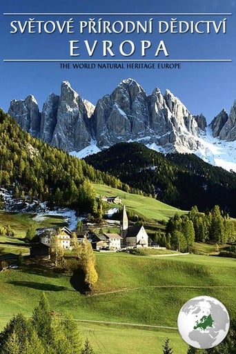 Ver The World Natural Heritage Europe pelicula online