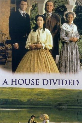 Poster of A House Divided