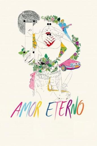 Everlasting Love Movie Poster