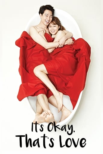 Poster of It's Okay, That's Love