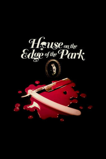 Poster of House on the Edge of the Park