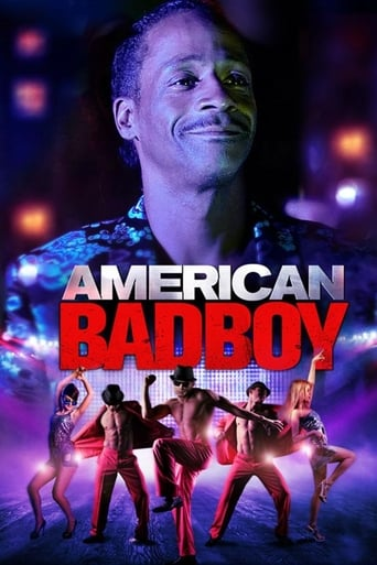 Poster of American Bad Boy