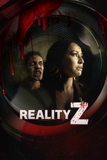 Reality Z Poster