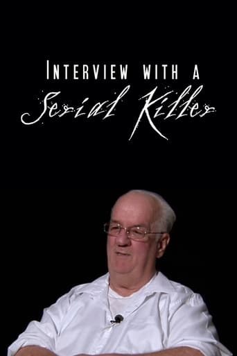 Interview with a Serial Killer image