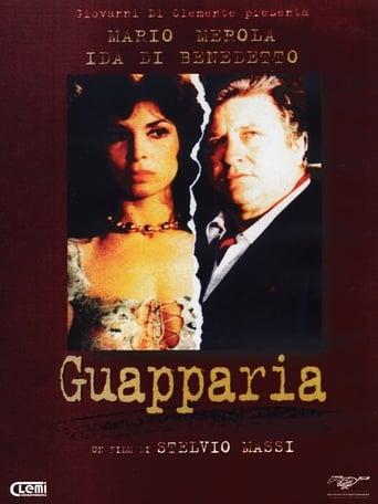 Poster of Guapparia
