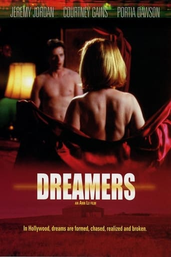 Poster of Dreamers