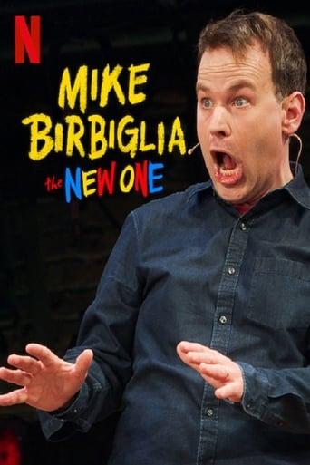 Mike Birbiglia: The New One image