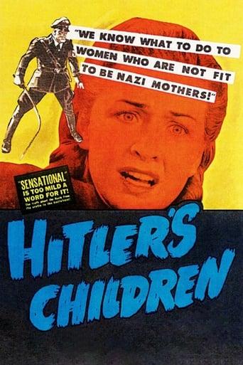Poster of Hitler's Children